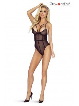 Instant Body sensuel noir